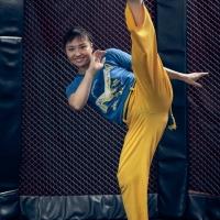 横浜の総合格闘技&キックボクシング&柔術 リバーサルジム「グランドスラムオンラインレッスン」 田口 裕子サムネイル画像1