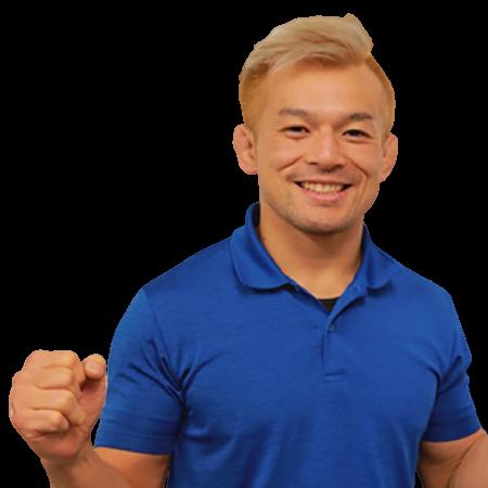 横浜の総合格闘技&キックボクシング&柔術 リバーサルジム「グランドスラムオンラインレッスン」 インストラクター「房野 哲也」