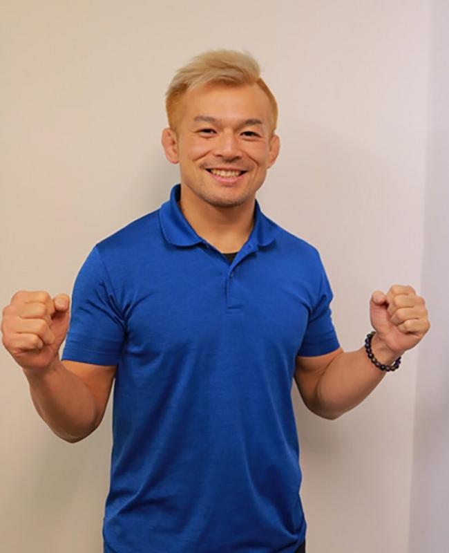 横浜の総合格闘技&キックボクシング&柔術 リバーサルジム「グランドスラムオンラインレッスン」 房野 哲也画像1