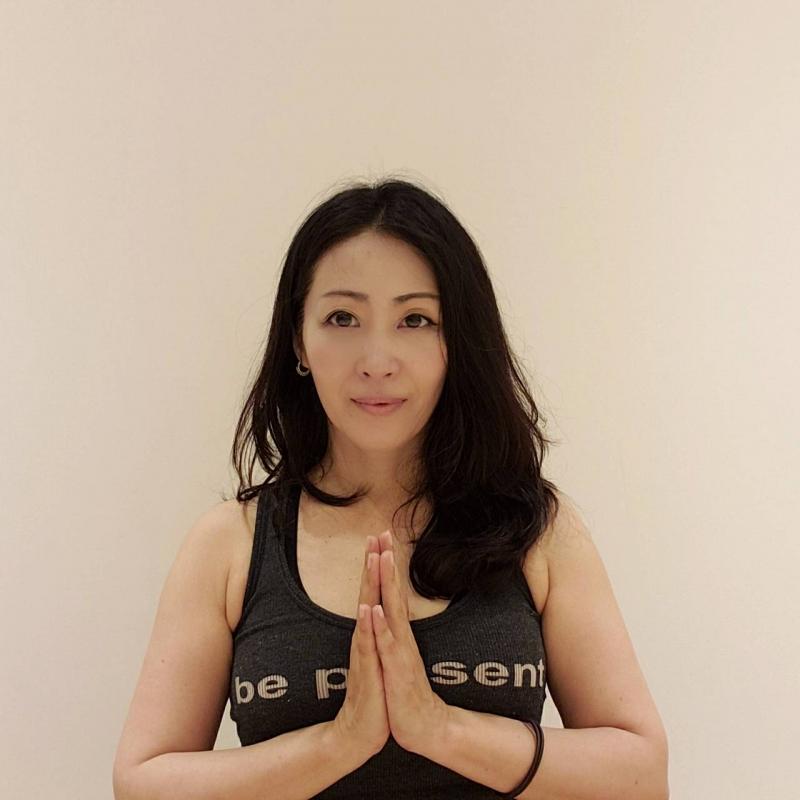 横浜の総合格闘技&キックボクシング&柔術 リバーサルジム「グランドスラムオンラインレッスン」 MAYUMI画像1