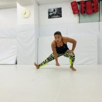 横浜の総合格闘技&キックボクシング&柔術 リバーサルジム「グランドスラムオンラインレッスン」 美尻、美脚キックサムネイル画像1