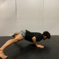 横浜の総合格闘技&キックボクシング&柔術 リバーサルジム「グランドスラムオンラインレッスン」 憧れの逆三角形GET!上半身トレーニングサムネイル画像1