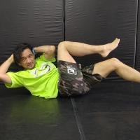 横浜の総合格闘技&キックボクシング&柔術 リバーサルジム「グランドスラムオンラインレッスン」 みんなで楽しく筋トレサムネイル画像1