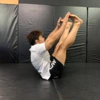 横浜の総合格闘技&キックボクシング&柔術 リバーサルジム「グランドスラムオンラインレッスン」 腹筋バキバキお腹引き締めFITサムネイル画像1