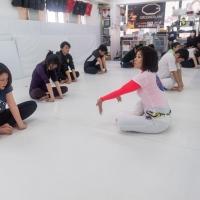 横浜の総合格闘技&キックボクシング&柔術 リバーサルジム「グランドスラムオンラインレッスン」 初めてカポエイラサムネイル画像1