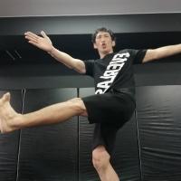 横浜の総合格闘技&キックボクシング&柔術 リバーサルジム「グランドスラムオンラインレッスン」 筋トレマニアサムネイル画像1