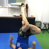 横浜の総合格闘技&キックボクシング&柔術 リバーサルジム「グランドスラムオンラインレッスン」 柔術ムーブクラスサムネイル画像1