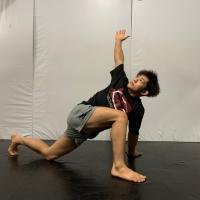 横浜の総合格闘技&キックボクシング&柔術 リバーサルジム「グランドスラムオンラインレッスン」 CHANGE FITサムネイル画像1