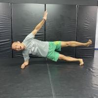 横浜の総合格闘技&キックボクシング&柔術 リバーサルジム「グランドスラムオンラインレッスン」 かっこよく水着を着こなそう!腹筋祭り!!サムネイル画像1