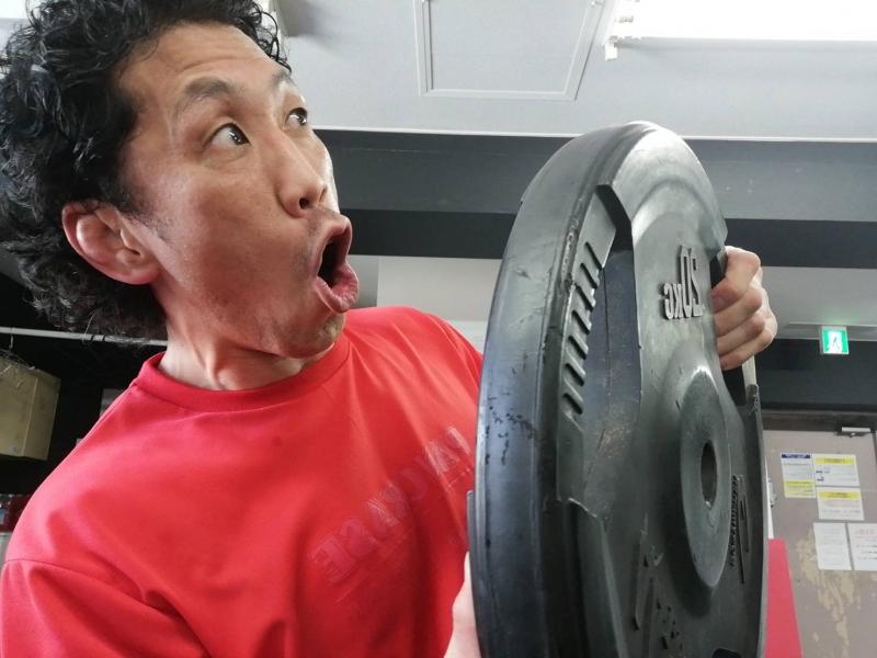 横浜の総合格闘技&キックボクシング&柔術 リバーサルジム「グランドスラムオンラインレッスン」 筋トレマニア画像1