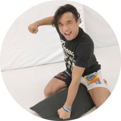 横浜の総合格闘技&キックボクシング&柔術 リバーサルジム「グランドスラムオンラインレッスン」 レッスンの目的「格闘技スキルアップ」
