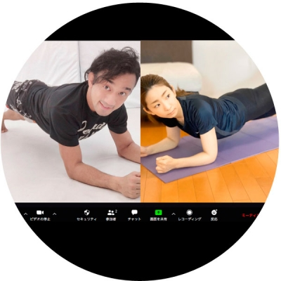 横浜の総合格闘技&キックボクシング&柔術 リバーサルジム「グランドスラムオンラインレッスン」 レッスンの目的「パーソナルトレーニング」