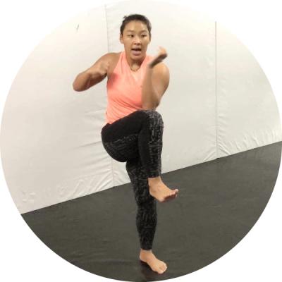 横浜の総合格闘技&キックボクシング&柔術 リバーサルジム「グランドスラムオンラインレッスン」 レッスンの目的「脂肪燃焼・ダイエット」