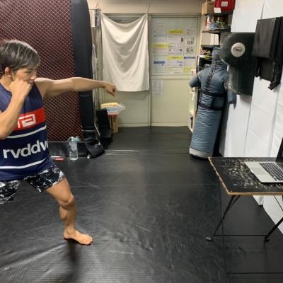 横浜の総合格闘技&キックボクシング&柔術 リバーサルジム「グランドスラムオンラインレッスン」 レッスンの目的「格闘技系」