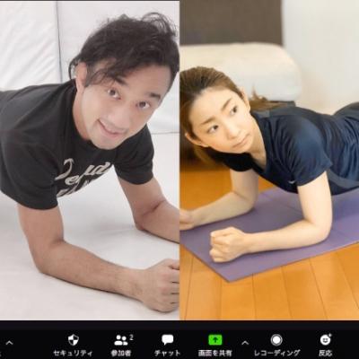 横浜の総合格闘技&キックボクシング&柔術 リバーサルジム「グランドスラムオンラインレッスン」 レッスンの目的「パーソナルトレーニング・食事指導」