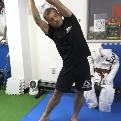 横浜の総合格闘技&キックボクシング&柔術 リバーサルジム「グランドスラムオンラインレッスン」 レッスンの目的「調整系・カラダケア」